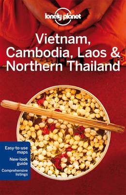 ISBN: 9781742205830 - Lonely Planet Vietnam, Cambodia, Laos & Northern Thailand