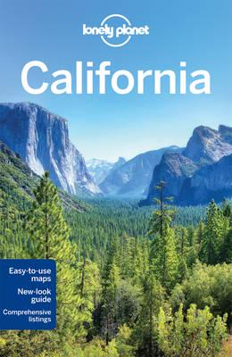 ISBN: 9781742206196 - Lonely Planet California