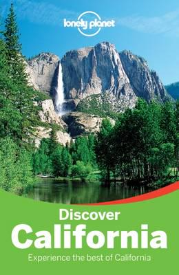 ISBN: 9781742206240 - Lonely Planet Discover California