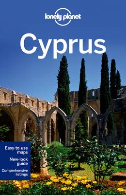 ISBN: 9781742207568 - Lonely Planet Cyprus