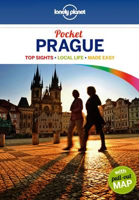 ISBN: 9781742208787 - Lonely Planet Pocket Prague