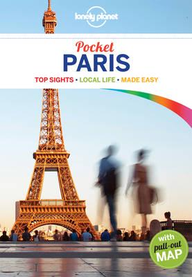 ISBN: 9781742208909 - Lonely Planet Pocket Paris
