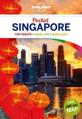 ISBN: 9781742208954 - Lonely Planet Pocket Singapore
