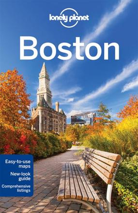 ISBN: 9781743210062 - Lonely Planet Boston