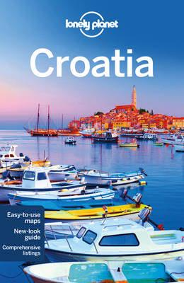 ISBN: 9781743214022 - Lonely Planet Croatia