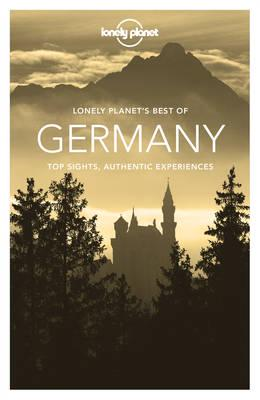 ISBN: 9781743214077 - Lonely Planet Best of Germany