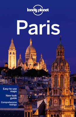 ISBN: 9781743215555 - Lonely Planet Paris