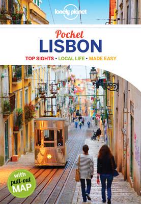 ISBN: 9781743215623 - Lonely Planet Pocket Lisbon