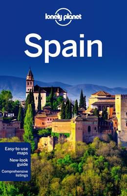 ISBN: 9781743215753 - Lonely Planet Spain