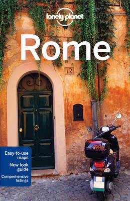 ISBN: 9781743216804 - Lonely Planet Rome