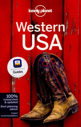 ISBN: 9781743218648 - Lonely Planet Western USA