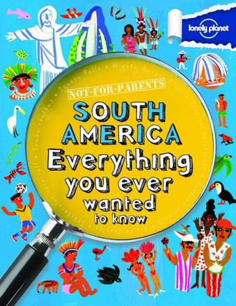 ISBN: 9781743219157 - Not for Parents South America