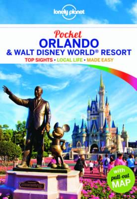 ISBN: 9781743605110 - Lonely Planet Pocket Orlando & Walt Disney World Resort