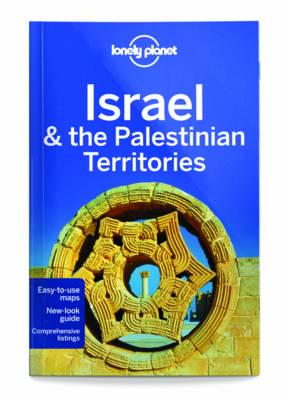 ISBN: 9781760342760 - Lonely Planet Israel & the Palestinian Territories