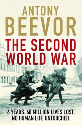 ISBN: 9781780225647 - The Second World War
