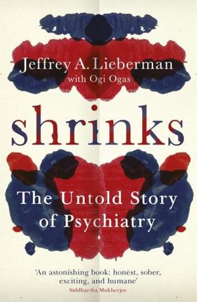 ISBN: 9781780227016 - The Shrinks