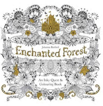 ISBN: 9781780674872 - Enchanted Forest