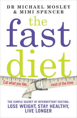 ISBN: 9781780721675 - The Fast Diet