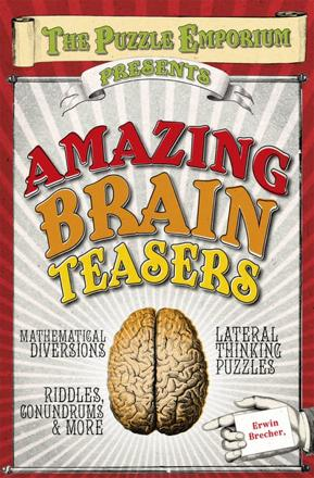 ISBN: 9781780973159 - Amazing Brain Teasers
