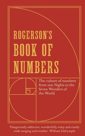 ISBN: 9781781250990 - Rogerson's Book of Numbers
