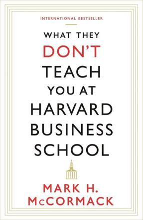 ISBN: 9781781253397 - What They Don't Teach You at Harvard Business School