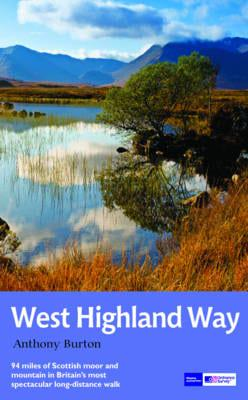 ISBN: 9781781315767 - The West Highland Way