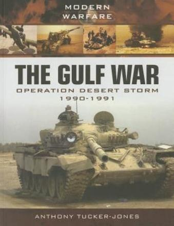 ISBN: 9781781593912 - The Gulf War
