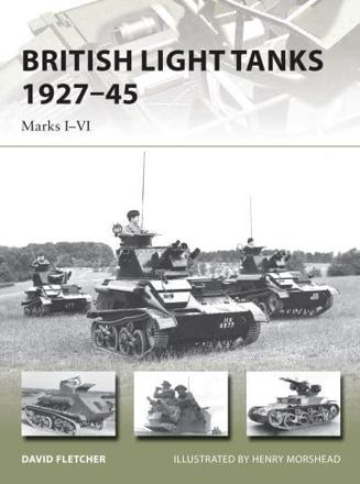 ISBN: 9781782003779 - British Light Tanks 1927-45