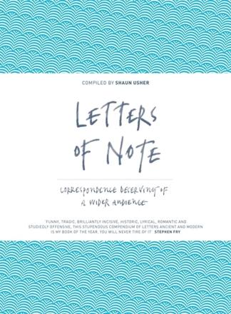 ISBN: 9781782112235 - Letters of Note