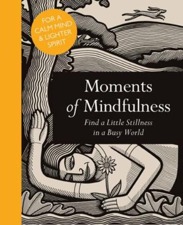 ISBN: 9781782402510 - Moments of Mindfulness