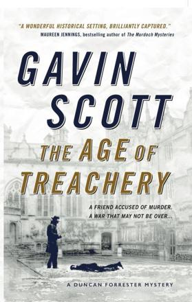 ISBN: 9781783297801 - The Age of Treachery