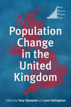 ISBN: 9781783485925 - Population Change in the United Kingdom