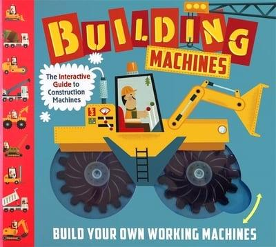 ISBN: 9781783704705 - Building Machines