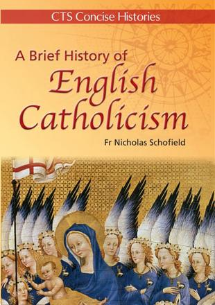 ISBN: 9781784690052 - A Brief History of English Catholicism