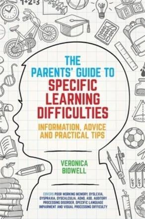 ISBN: 9781785920400 - The Parent's Guide to Specific Learning Difficulties