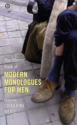 ISBN: 9781840028256 - The Oberon Book of Modern Monologues for Men
