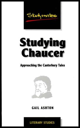 ISBN: 9781840251661 - Studying Chaucer