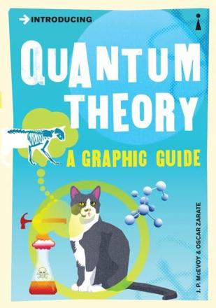 ISBN: 9781840468502 - Introducing Quantum Theory