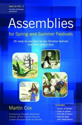 ISBN: 9781841017013 - Assemblies for Spring and Summer Festivals