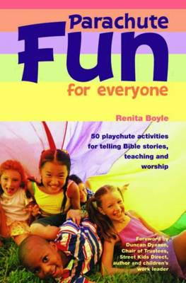 ISBN: 9781841017020 - Parachute Fun for Everyone