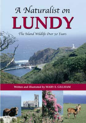 ISBN: 9781841145891 - A Naturalist on Lundy