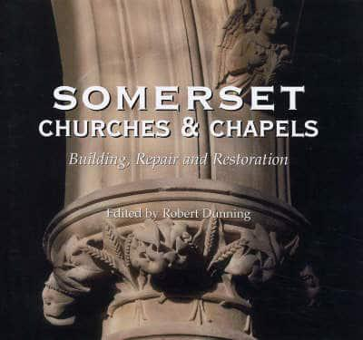 ISBN: 9781841145921 - Somerset Churches and Chapels