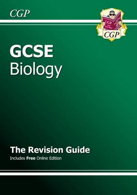 ISBN: 9781841466385 - GCSE Biology Revision Guide (with Online Edition) (A*-G Course)