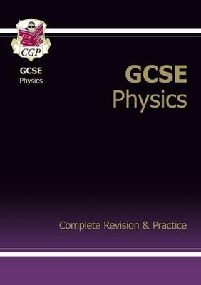 ISBN: 9781841466576 - GCSE Physics Complete Revision & Practice