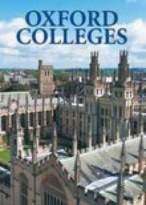 ISBN: 9781841652214 - Oxford Colleges