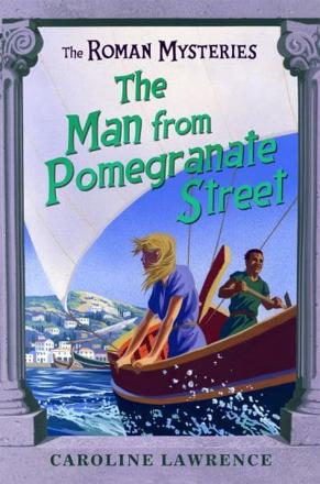 ISBN: 9781842556085 - The Man from Pomegranate Street
