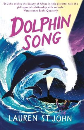 ISBN: 9781842556115 - Dolphin Song: Book 2