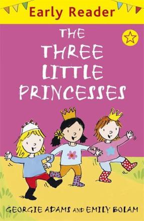 ISBN: 9781842556337 - The Three Little Princesses