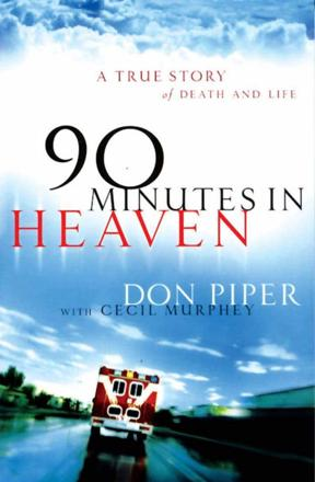 ISBN: 9781842912270 - 90 Minutes in Heaven