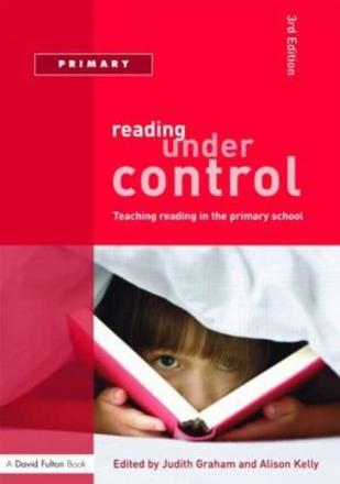 Reading under control: teaching reading in the primary school